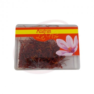Azafrán La Flor