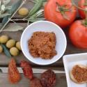 Paté de tomate seco Conservas Contigo