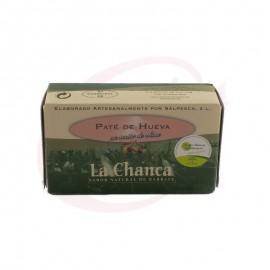 Paté de Hueva con aceite de oliva La Chanca