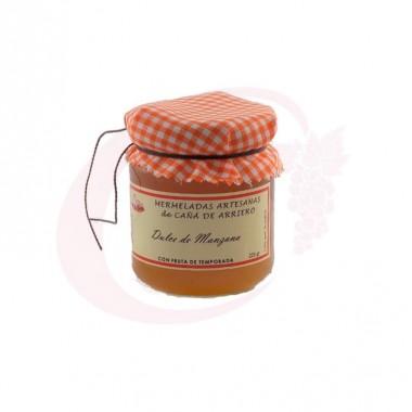 Dulce de manzana Cañá de Arriero