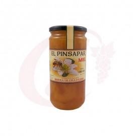 Miel milflores El Pinsapar 1,0 kg