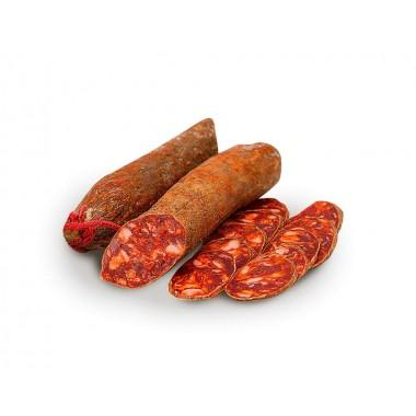 Chorizo ibérico de bellota Benito