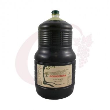 Aceite de oliva virgen extra AgroSetenil 5 litros