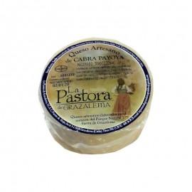Queso de cabra madurado tradicional La Pastora de Grazalema