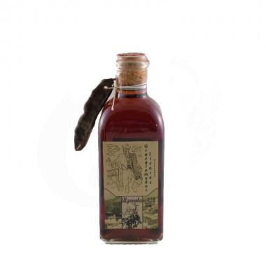 Licor de Algarroba Grazalemeño