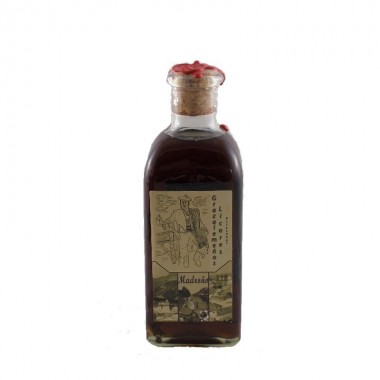 Licor de Madroño Grazalemeño