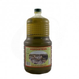 Aceite de oliva virgen extra AgroSetenil 2 litros