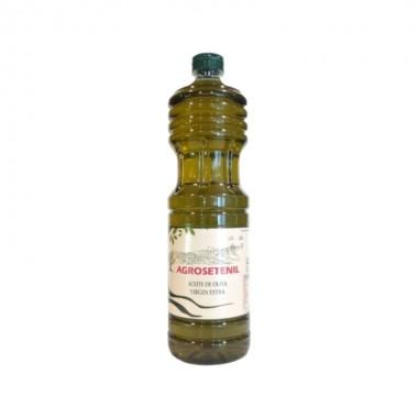 Aceite de oliva virgen extra AgroSetenil 1 litro