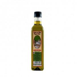 Aceite de oliva virgen extra AgroSetenil 0,5 litros PET