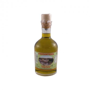 Aceite de oliva virgen extra AgroSetenil 0,25 litros