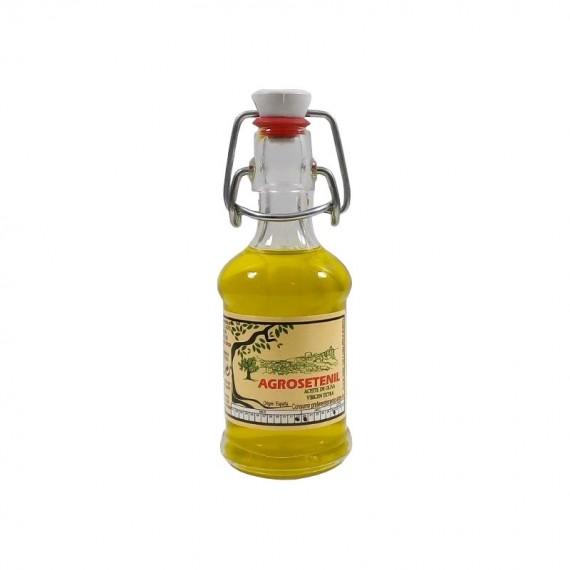 Aceite de oliva virgen extra AgroSetenil 40 ml
