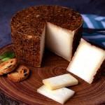 Queso con sabor oriental Vanua