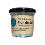 Flor de Sal Mar Natural 60 g.