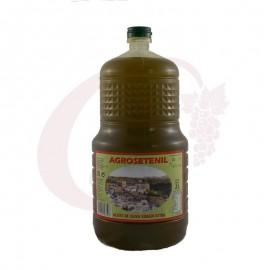Aceite de oliva virgen extra AgroSetenil 2 litros sin filtrar
