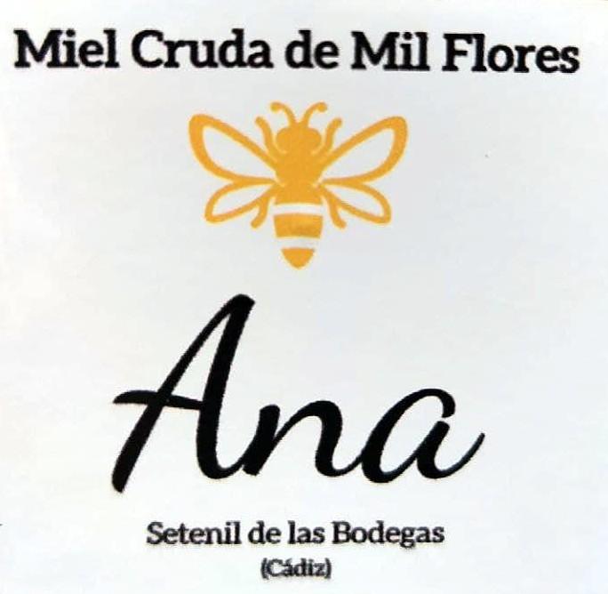 Miel Ana